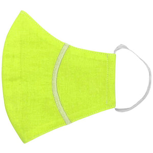 Considerate Goods Tennis Ball Face Mask