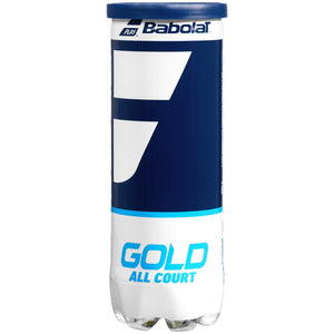 Babolat Gold All Court - Tennis Ball Can