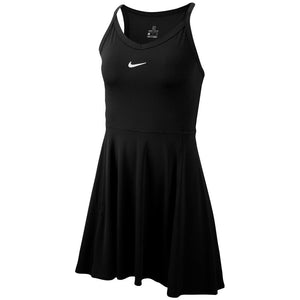 Nike Women's Court Dress - Black