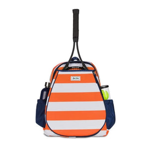 Ame & Lulu Game On Tennis Backpack - Crush
