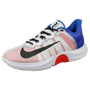 Nike Men's Air Zoom GP Turbo - White/Racer Blue