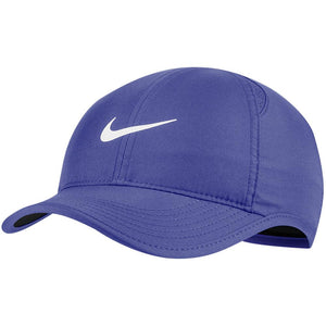 Nike Women's Aerobill Featherlight Hat - Rush Violet