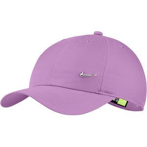Nike Junior Heritage 86 Hat - Violet Star