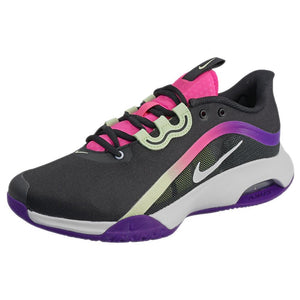 Nike Women's Air Max Volley - Black/White
