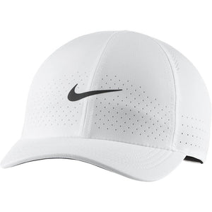 Nike Advantage Hat - White