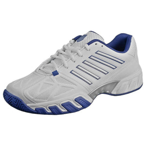 K-Swiss Men's BigShot Light 3 - White/Blue