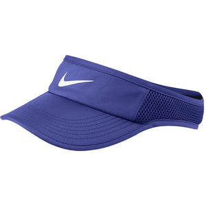 Nike Women's Featherlight Aero Visor - Rush Violet