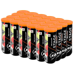 Dunlop Stage 2 Orange - Tennis Ball Case