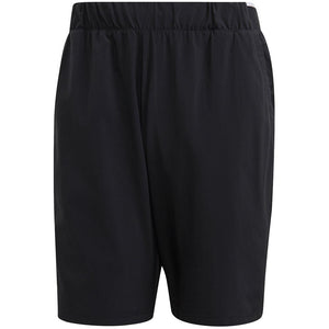 "adidas Men's Club 7"" Short - Black"