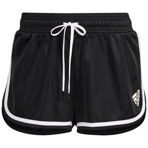 adidas Women's Club Short - Black