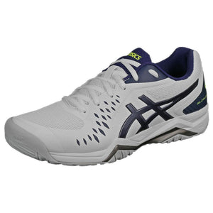 Asics Men's Gel-Challenger 12 - White/Peacoat