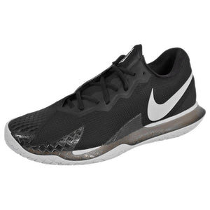 Nike Men's Air Zoom Vapor Cage 4 - Black/White
