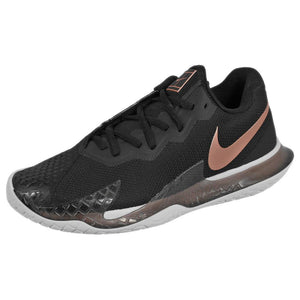 Nike Women's Air Zoom Vapor Cage 4 - Black/Red Bronze