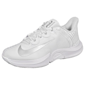 Nike Women's Air Zoom GP Turbo - White/Silver