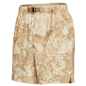 Nike Men's Slam Melbourne Short - Parachute Beige