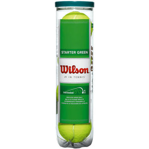 Wilson Starter Play Tennis Ball Can