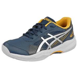 Asics Junior Gel-Game 8 GS - French Blue/Pure Silver