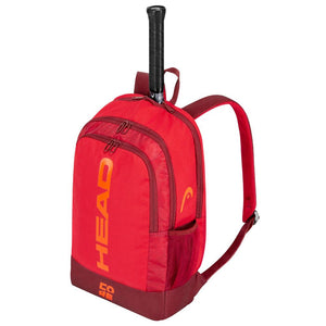 Head Core Backpack - Red