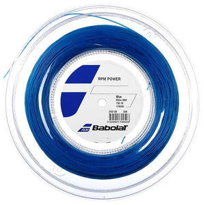Babolat RPM Power - 130 Electric Blue String Reel