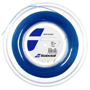 Babolat RPM Power - 125 Electric Blue String Reel