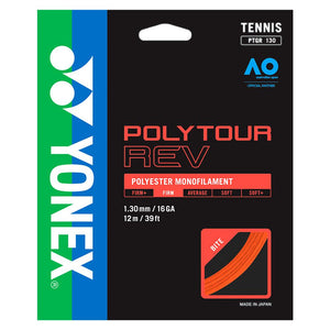 Yonex Poly Tour Rev - String Set