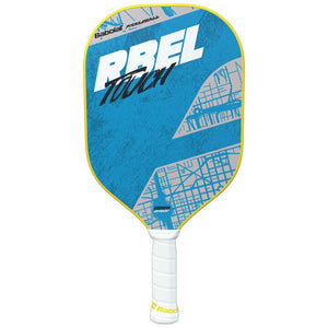 Babolat RBEL Touch - Blue