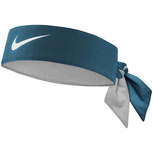 Nike Premier Tennis Head Tie - Green Abyss