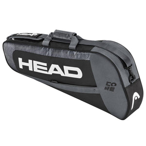Head Core 3 Pack - Black/White