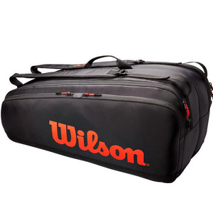Wilson Tour 12 Pack