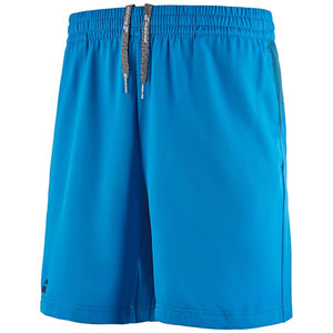 Babolat Boys Play Shorts - Blue