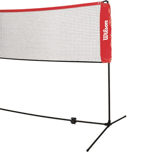 Wilson EZ 10 Foot Tennis / Badminton Net