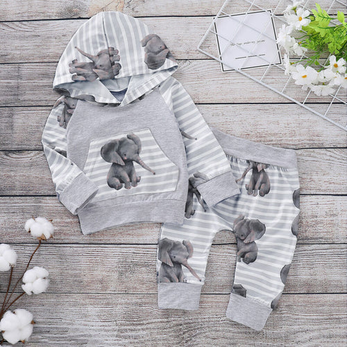 Elephant 2 Piece Set