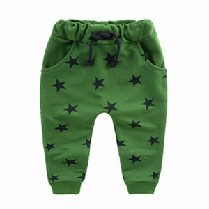 Michael Star Sweat Pant