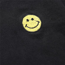 Load image into Gallery viewer, Smiley Patch Tee