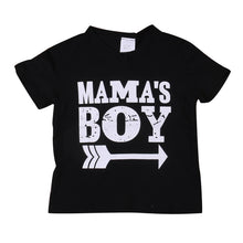 Load image into Gallery viewer, Mama's Boy Tee