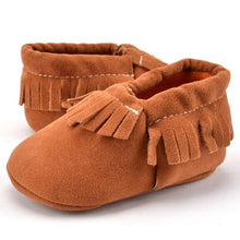 Load image into Gallery viewer, Baby Moccasin