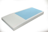 Memory Foam Cooling Gel Mattress