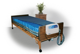 MEDICAL AIR PLUS HOSPITAL MATTRESS SYSTEM