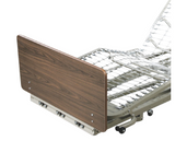 hospital bed low