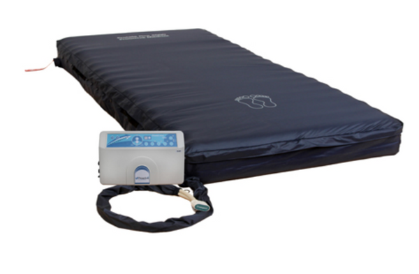 Lateral Rotation Air Mattress System Pro 7000 Hospital
