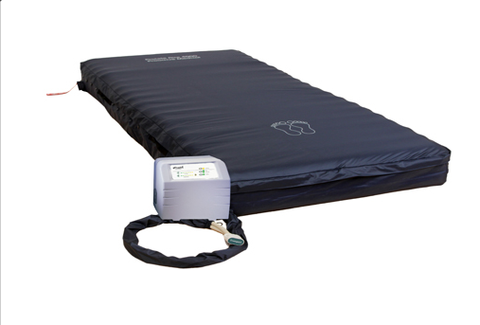 "PRO 8000 BARIATRIC ALTERNATING PRESSURE MATTRESS SYSTEM  42"" WIDTH"