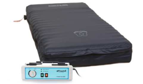 Hospital Air Mattress Pro 3000 8""