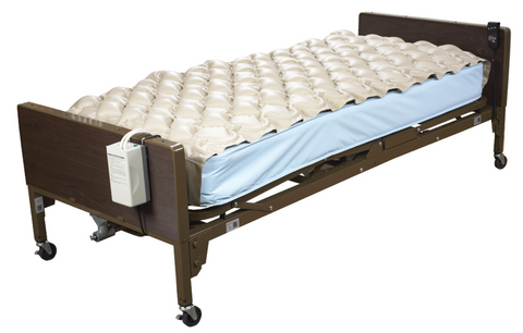 Pressure Relief Air Mattress