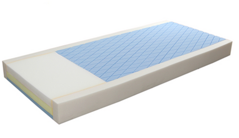 PRESSURE RELIEF FOAM MATTRESS 300 SERIES