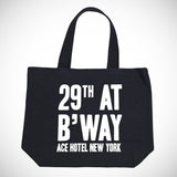 29th at B'Way Tote