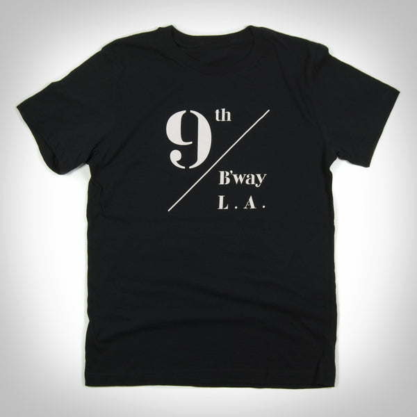 9th/B'Way Shirt