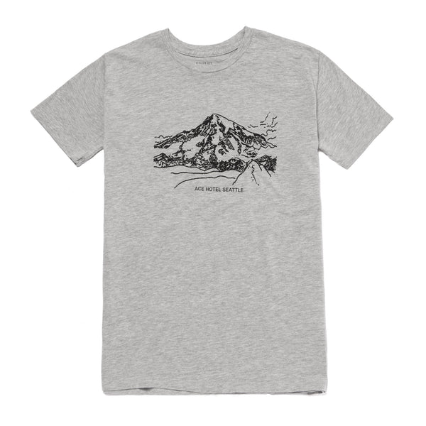 Ace Hotel Seattle Mountain Shirt
