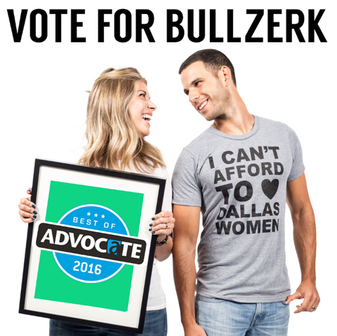 Vote for Bullzerk | Advocate Best of Local Services