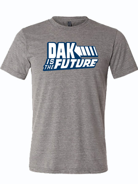Dak is the Future