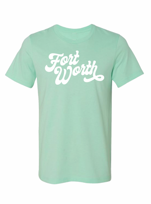 Fort Worth Script